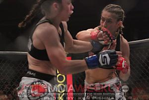 Marloes Coenen Bout Added to Dream 18; Event Will Air on CBS Sports in the U.S. in Two Parts