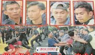 Netizens publish pix of 'wanted' cops