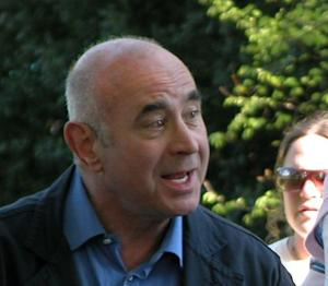 Bob Hoskins Diagnosed with Parkinson's Disease: Who Else in Hollywood Has the Illness?