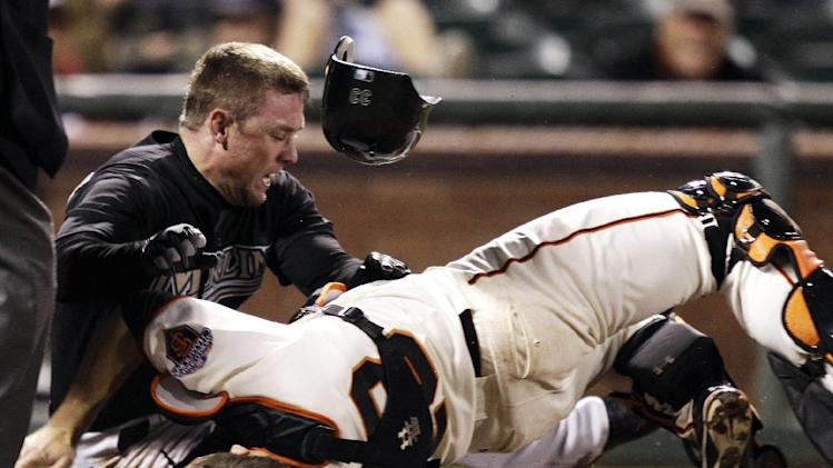 Posey: Rule eliminates 'malicious' collisions