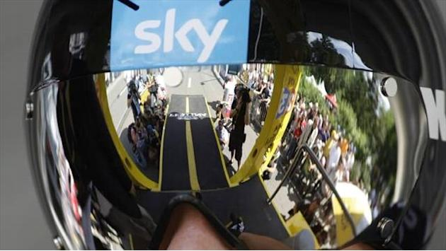 Cycling - Olympic track coach appointed by Team Sky as sporting director