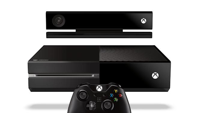 Review: Xbox One a great game player _ and more