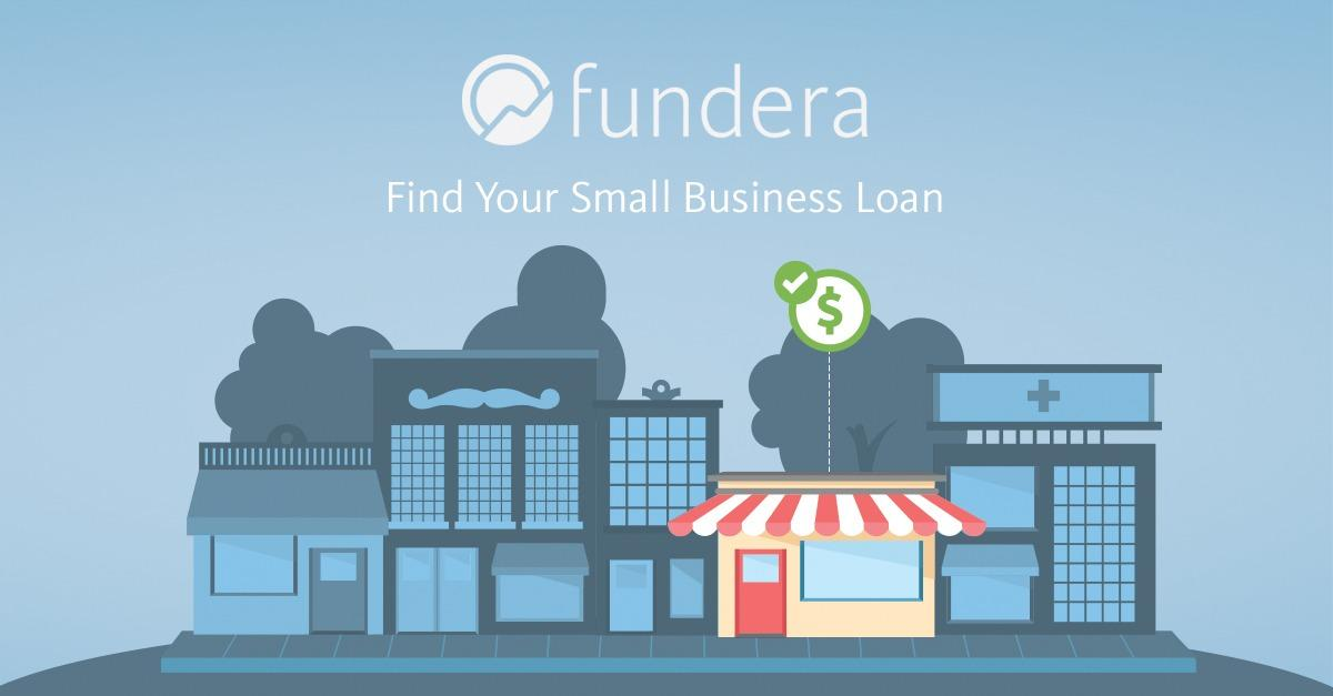 Small business loans made easy
