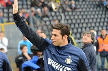 Inter - Livorno Preview: Zanetti in line for return as Nerazzurri seek just fourth win in eight