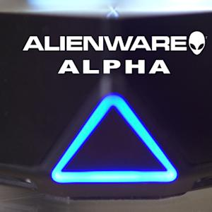 $550 Alienware Alpha vs. PS4 and Xbox One - Graphics Comparison