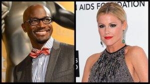 Taye Diggs, Kathleen Robertson to Star in Steven Bochco's TNT Drama 'Murder in the First'