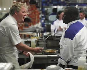 Hell's Kitchen Premiere Recap: Entrée No