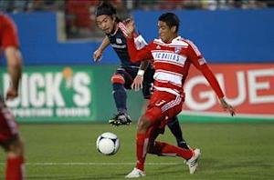 MLS Preview: New England Revolution - FC Dallas