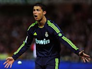 Ronaldo: We can beat United