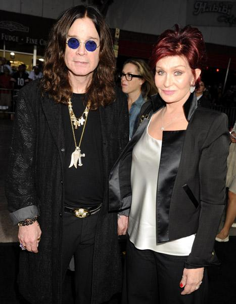 "Sharon Osbourne Opens Up About Ozzy Osbourne's Drug Relapse: ""I'm Devastated Right Now"""