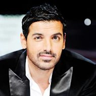 John Abraham Claims His Parents Inspire Him To Support Causes