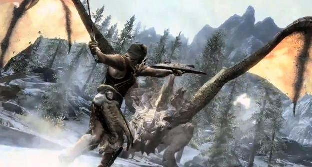Skyrim fans release all in-game books for Kindle, Nook and iOS