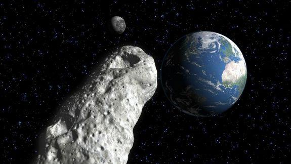 Lawmakers to Discuss Dangerous Asteroids, Meteors in Hearing Today