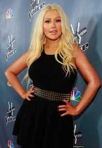 Christina Aguilera | Photo Credits: Trae Patton/NBC