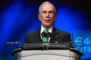 Bloomberg to warn of Trump economic plans at Dem convention