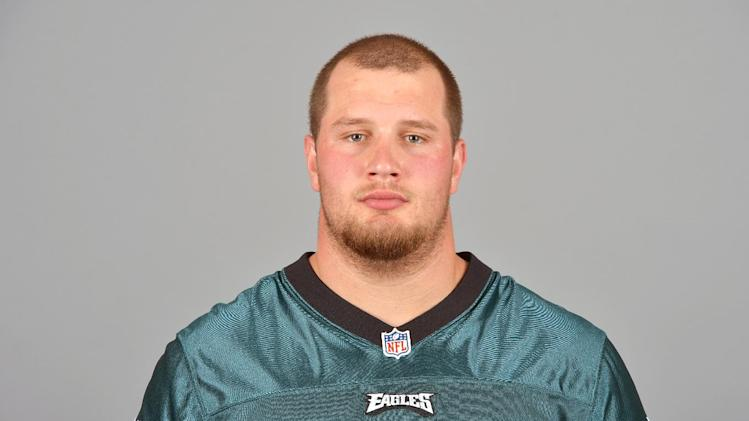 Eagles OT Lane Johnson suspended 4 games