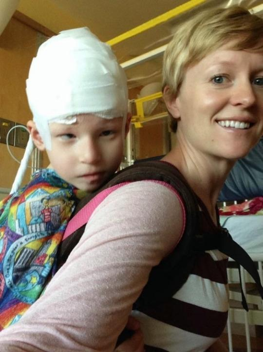 Why We're Starting Our 7-Year-Old Daughter on Medical Marijuana
