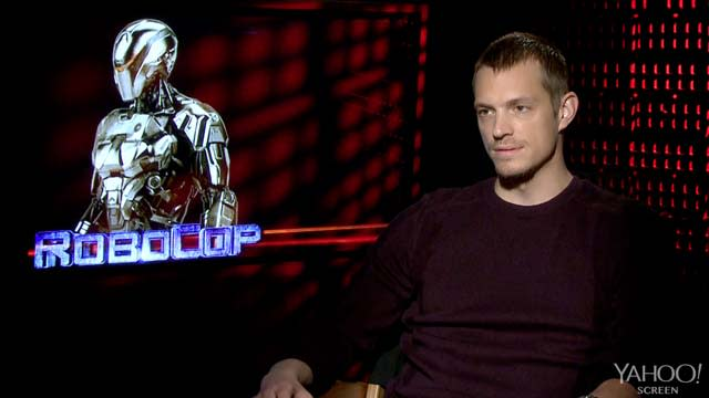 'RoboCop' Insider Access: Suits and Jaws