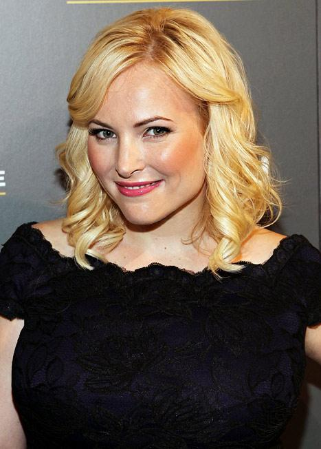 "Meghan McCain: ""I Love Sex and I Love Men"""