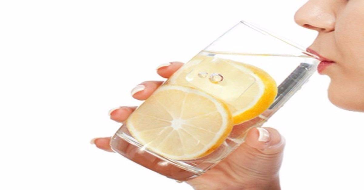 How Does Lemon Water Help Boost Weight Loss?