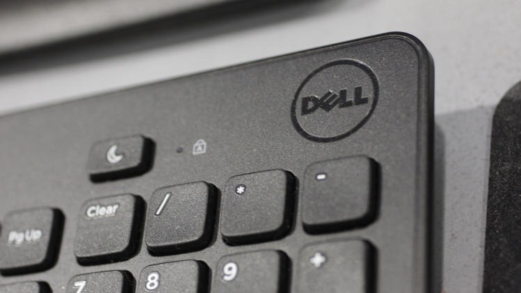 Reports: Microsoft may invest in Dell buyout