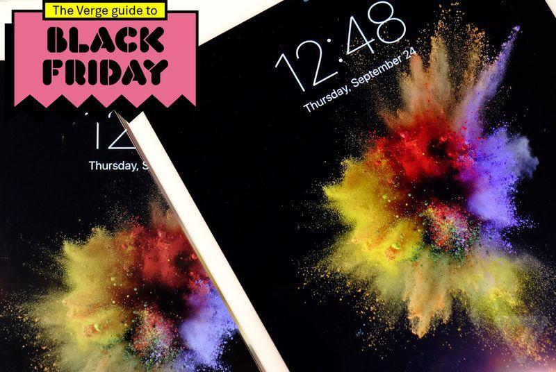 The 20 best deals of Black Friday 2015