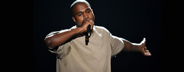 Kanye's crazy speech: He's running for president