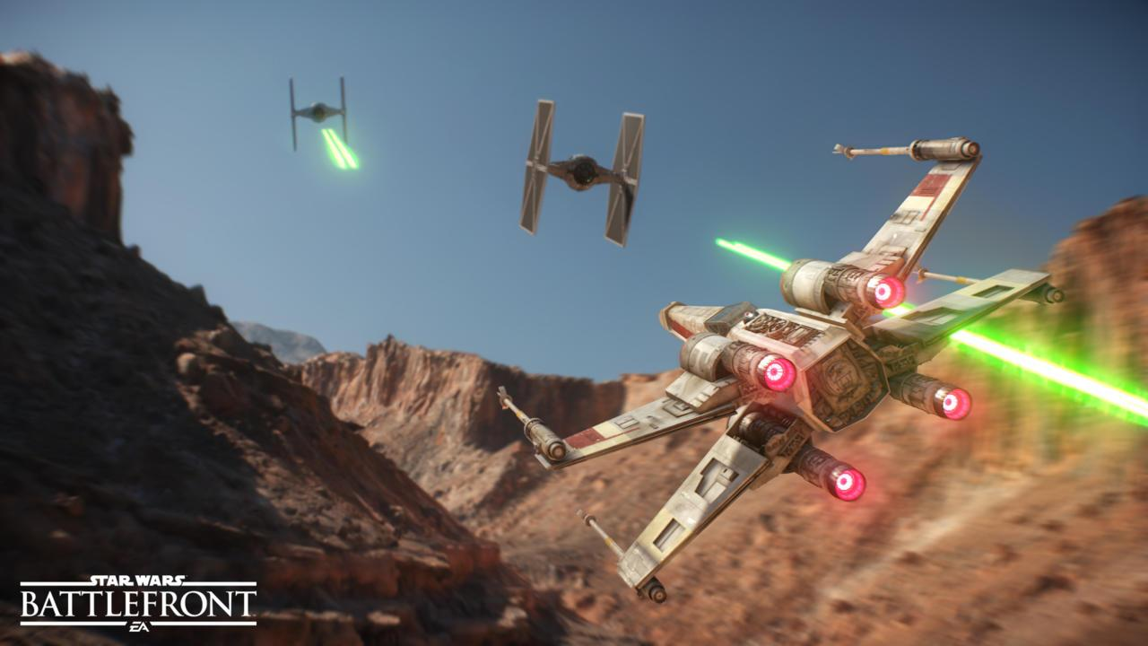 15 Essential Facts You Gotta Know About Star Wars: Battlefront