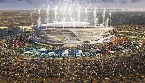 Stadium Wars: The Chargers and Raiders Officially Have Land For an NFL Stadium in Carson