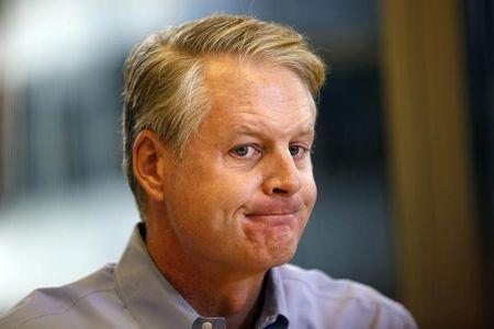 EBay CEO to get $23 million exit package after PayPal split