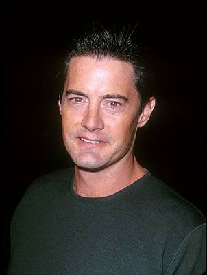 Premiere: Kyle MacLachlan at the Hollywood premiere of Disney's The Straight Story - 10/11/1999