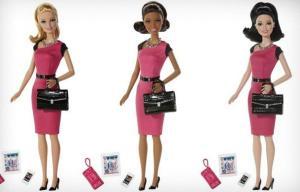 Introducing Entrepreneur Barbie
