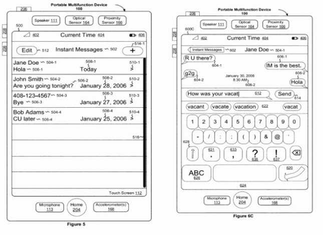 Apple wins 'mother of all smartphone software patents' – could spell trouble for Android
