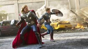 Visual Effects Oscar: The Illusions Behind 'Avengers' Through 'Snow White and the Huntsman'