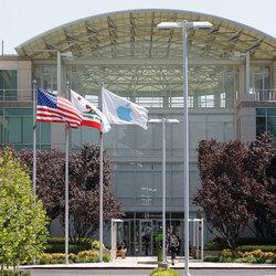 Apple Will Hire Its Contract Security Staff On A Full-TimeBasis