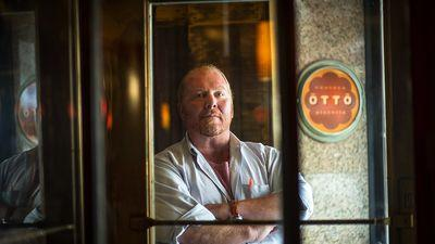 Sneak a Peek at the Full Menu for Mario Batali's Maritime Hotel Restaurant