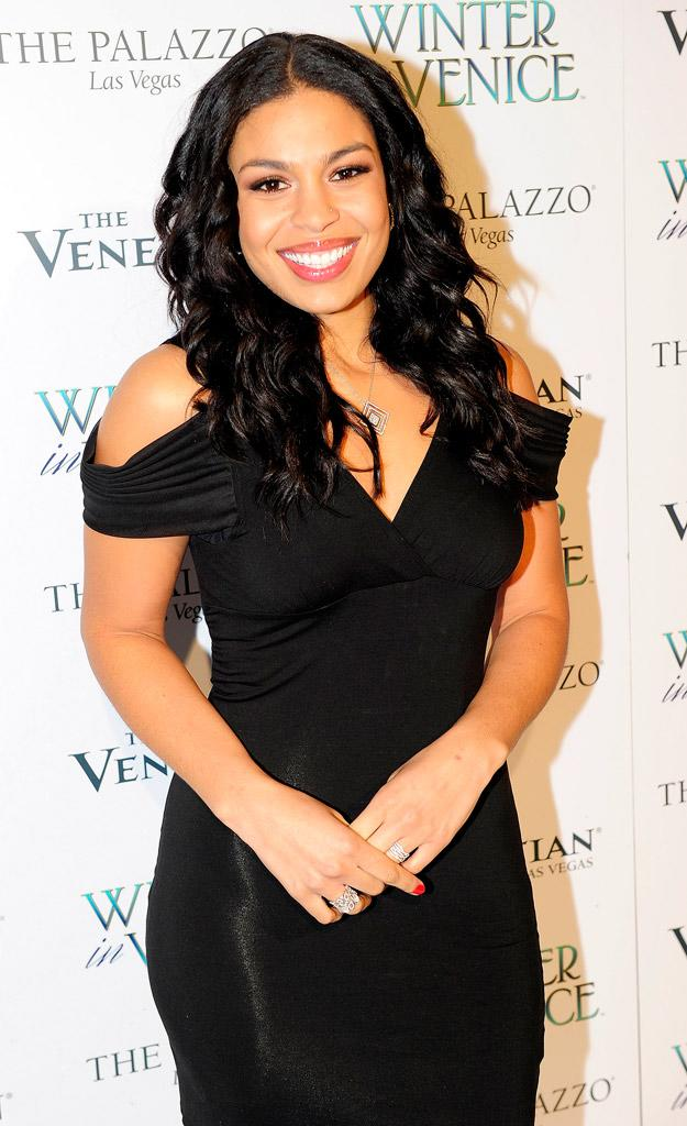 Jordin Sparks Jordin Sparks Kicks Off Winter In Venice
