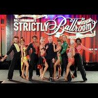 Sydney to Host Global Premiere of Baz Luhrmann's 'Strictly Ballroom The Musical'