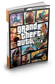 BradyGames Announces Grand Theft Auto V™ Strategy Guides