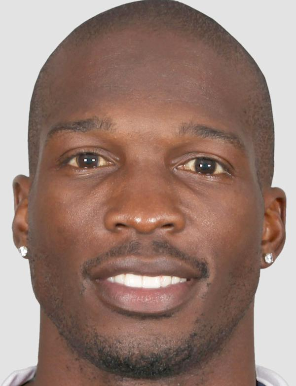 Chad Johnson | Miami Dolphins | National Football League | Yahoo! Sports - chad-johnson-football-headshot-photo