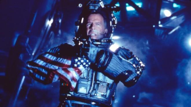 Turns out blowing up an asteroid is a really bad idea. Sorry, Bruce.