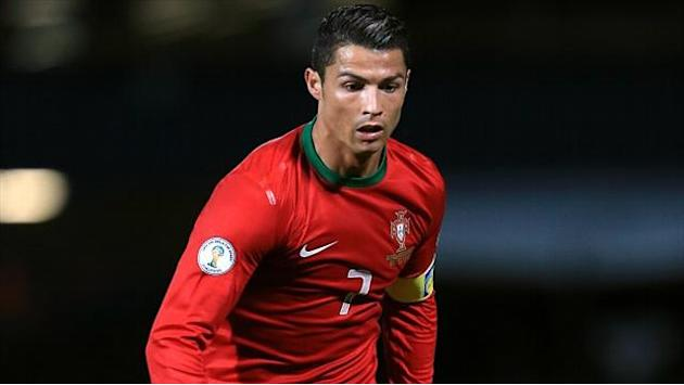World Cup - Country profile: Portugal