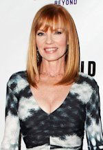 Marg Helgenberger | Photo Credits: Gabriel Olsen/FilmMagic