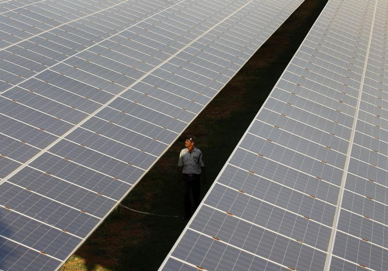 NTPC bars foreign bids for three solar projects