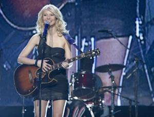 "Gwyneth Paltrow in ""Country Strong"" -- Screen Gems"