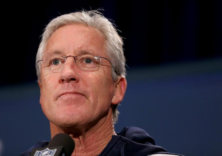 Seahawks Coach: Medical Marijuana Must Be Explored