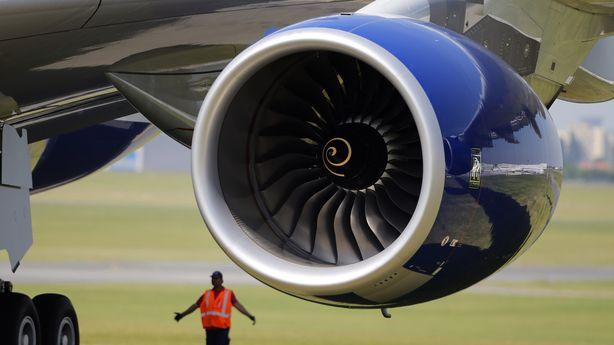 Let's All Hope That Rolls Royce's Airplane Engines Aren't Defective