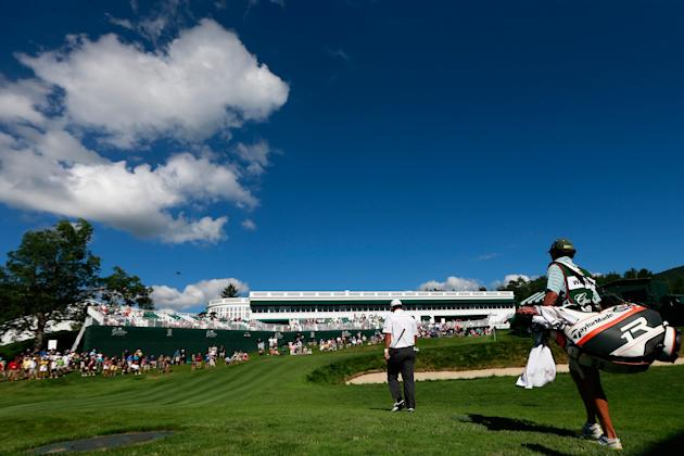 The Greenbrier Classic - Round Three