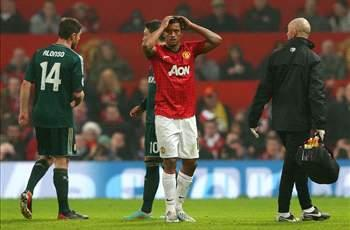 Nani handed one-match ban for Real Madrid red & Sir Alex fined after media blackout