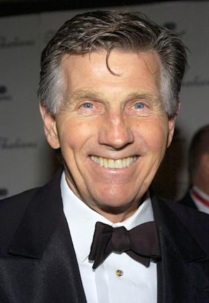 Gary Collins, TV Actor and Host, Dies at 74